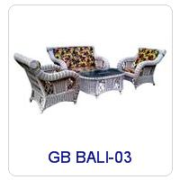 GB BALI-03